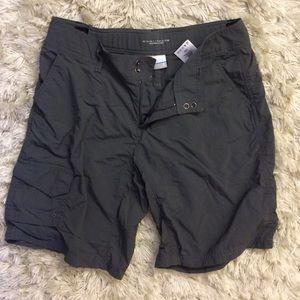 Columbia Omni shade shorts